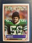 1983 Topps Football Cards 9