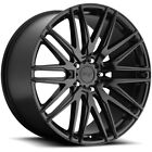 Niche M164 Anzio 20x105 5x45 +45mm Gloss Black Wheel Rim 20 Inch