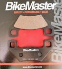 Front Brake Pads BikeMaster 96-1258 for Arctic Cat  700 EFI H1 4x4 Auto SE 2009