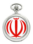 Iran Pocket Watch