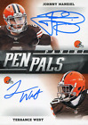 Johnny Manziel Cards, Rookie Cards, Key Early Cards and Autographed Memorabilia Guide 70