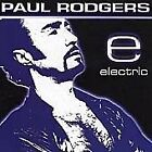Paul Rodgers - Electric (2010)