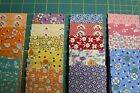 38 TRIBUTE TO AUNT GRACE REPRODUCTION JELLY ROLL 25X44 STRIPS QUILT FABRIC