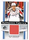 2013-14 SP Game Used Hockey Cards 22