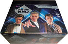 Topps Doctor Who 2015 Factory Sealed Hobby Box