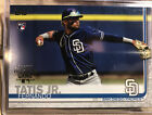 2019 Topps Baseball Factory Set Rookie Variations Gallery 17