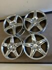 OEM Factory Mercedes Benz AMG CL63 CL65 20 inch Wheels Set Of 4 A2214013402