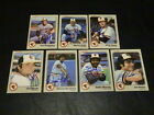 Eddie Murray Cards, Rookie Cards and Autographed Memorabilia Guide 13