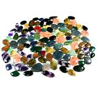 Mixed Two Pound 4535 cts Cabochon Collection Huge Variety Exact Lot 3024