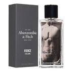 FIERCE BY ABERCROMBIE & FITCH 3.4 OZ / 100 ML EAU DE COLOGNE BRAND NEW & SEALED