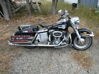 1976 Harley-Davidson Touring  1976 Harley FLH 1200 Liberty Edition Electra Glide original paint