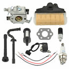 Carburetor Carb Parts Kit Fits Stihl Chainsaw MS210 MS230 MS250 021 023 025 Hot