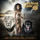 NUBIAN ROSE-MENTAL REVOLUTION-JAPAN CD BONUS TRACK F25