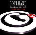 GOTTHARD-DOMINO EFFECT TOUR EDITION-JAPAN 2 CD H00