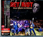 QUIET RIOT-ONE NIGHT IN MILAN-JAPAN CD+DVD BONUS TRACK M13