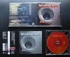 WISHING WELL s/t 1997 JAPAN CD w/OBI THE GREG LEON INVASION SURVIVOR LEAF HOUND
