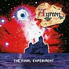 Ayreon - The Final Experiment - ID23w - CD - New