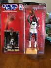 Terrell Brandon 1998 Limited Edition STARTING LINEUP (New in box!)