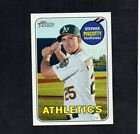 2018 Topps Heritage Baseball Variations Checklist and Gallery 312