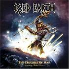 Iced Earth - the Crucible of Man (Something Wicked Part 2) CD #46184