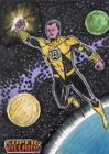2015 Cryptozoic DC Comics Super-Villains Trading Cards - Product Review Added 7