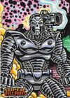 2015 Cryptozoic DC Comics Super-Villains Trading Cards - Product Review Added 8