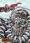 2015 Cryptozoic DC Comics Super-Villains Trading Cards - Product Review Added 9