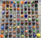 BIG LOT!! old ESTATE marbles! CHRISTENSEN Peltier AKRO Master VITRO MK Alley MFC