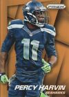 Percy Harvin Cards and Rookie Card Guide 18