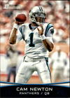 Robert Griffin III Hotter Than Andrew Luck in Early 2012 Bowman Football Sales 16