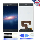 LCD Touch Screen Digitizer Assembly For Sony Xperia XZ1 5.2