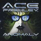 ACE FREHLEY Anomaly JAPAN SHM CD Kiss Wicked Lester Frehleys Comet U.S. Rock