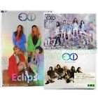 EXID Mini Album Vol. 2 Ah Yeah Taiwan CD 6 Photo Cards Folder Poster 2015 NEW