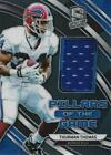 Thurman Thomas Cards, Rookie Cards and Autographed Memorabilia Guide 5