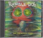 RUMBLE DOG Drowning Pool 1995 Mirror CD Black Betty Rumbledog 90s Metal RARE
