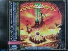 GAMMA RAY-Land Of The Free II-2007 CD Japan