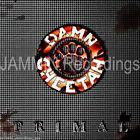 DAMN CHEETAH - PRIMAL - CD Kivel Records