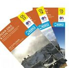 OS EXPLORER MAP SET SNOWDONIA OL17 OL18 OL23 Brand New Ordnance Survey