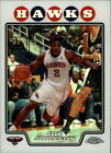 2008 2009 Topps Chrome Basketball Part 2 Refractor Parallel Cards