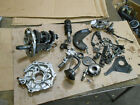 Honda Silver Wing 500 GL500 GL 500 1982 82 transmission misc engine parts gears