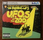 The Flaming Lips UFOs At The Zoo LIVE Promo DVD EXCELLENT