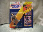 Kenner Starting Lineup - 1992 - Scott Erickson w/poster - NEW