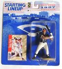 ESAR1796. Starting Lineup Detroit Tigers TONY CLARK Figure from Kenner (1997)