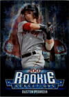 2015 Topps Chrome Update Series Baseball Cards 13