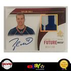Taylor Hall Rookie Cards and Autographed Memorabilia Guide 39