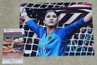 Hope Solo Cards, Rookie Cards and Autograph Memorabilia Buying Guide 34