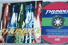 THUNDER  * THE BEST OF THUNDER * THEIR FINEST HOUR (AND A BIT)  * GREATEST HITS