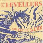 Levellers One Way Of Life-Best Of CD What A Beautiful Day/This Garden/One Way+