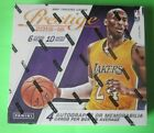 2015-16 Panini Prestige Plus Basketball Hobby Box