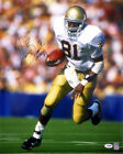 Tim Brown Football Cards, Rookie Cards and Autographed Memorabilia Guide 31